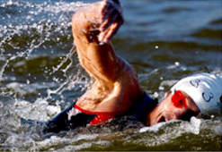 Triudstyr.dk svømning forside