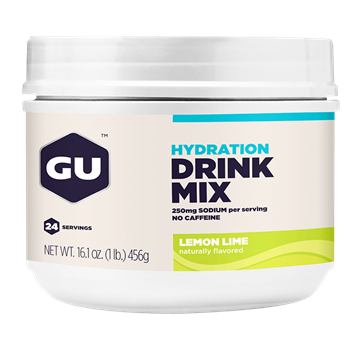 GU Energy Drink Mix energidrik
