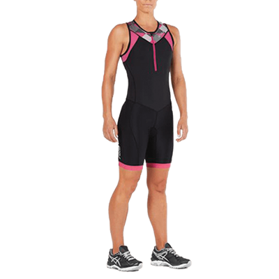 Image of   2XU Active Trisuit - Dame