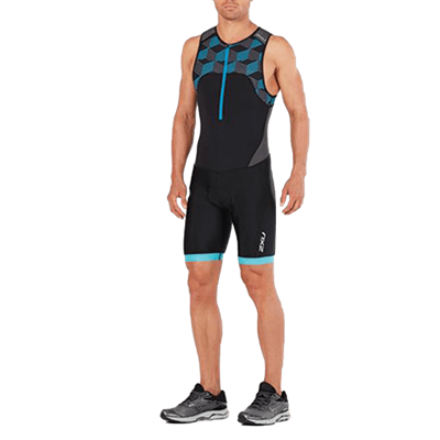 Triathlondragter og tri suits