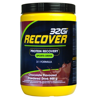 Image of   32Gi Recover 900 g proteinpulver