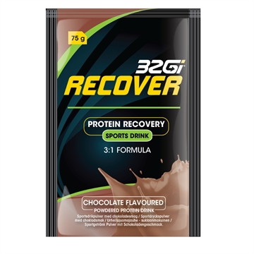 32Gi Recover portionsposer