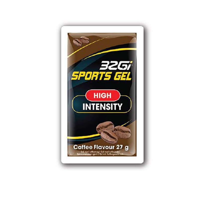 32Gi Sports Gel - Kaffe