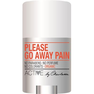 Image of   Active By Charlotte Please Go Away Pain