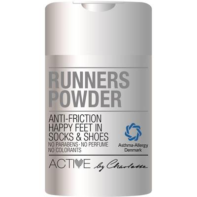 Image of   Active By Charlotte Runners Powder