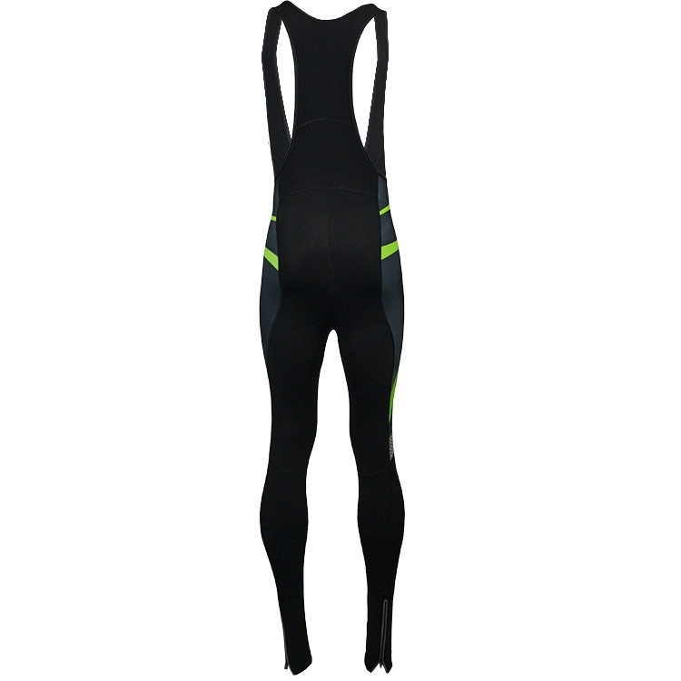 Vangard BIB Tights Lang Blå