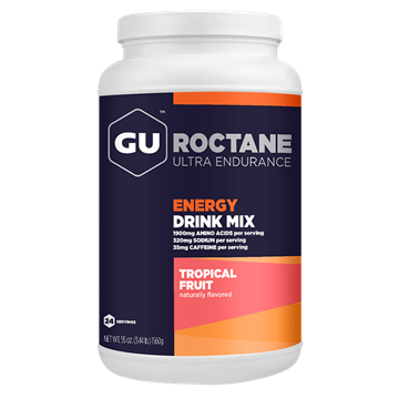 Gu Roctane Energy Drink energidrik