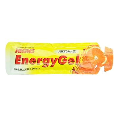High5 Energi Gel - 20 stk.