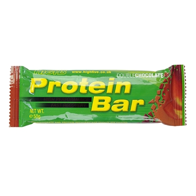 Image of   High5 Proteinbar - 25 stk.