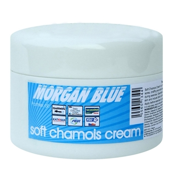 Morgan Blue Soft Chamois 200 ml. buksefedt