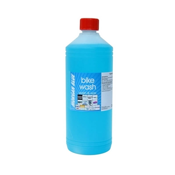 Morgan Blue Bike Wash rengøringsprodukt - 1 liter