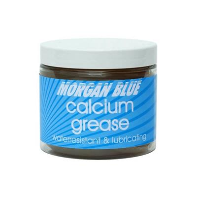 Morgan Blue Calcium Grease - Cykelfedt