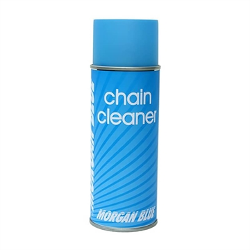 Morgan Blue Chain Cleaner 400 ml spray