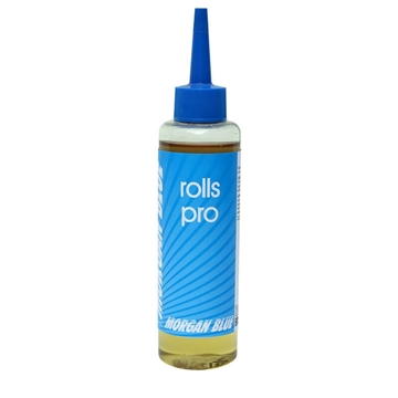 Morgan Blue Rolls Pro kædeolie - 125 ml